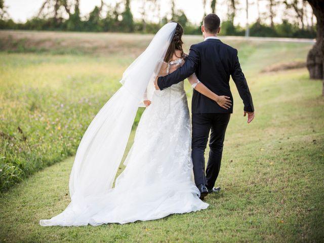 Il matrimonio di Stefano e Cinzia a Brescia, Brescia 36
