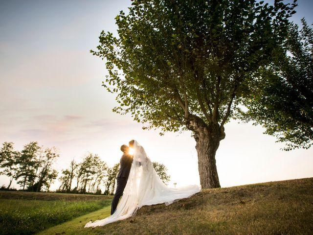 Il matrimonio di Stefano e Cinzia a Brescia, Brescia 37