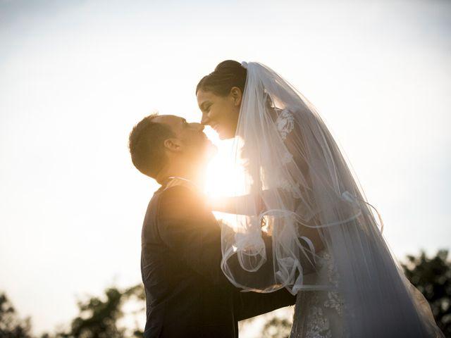 Il matrimonio di Stefano e Cinzia a Brescia, Brescia 38