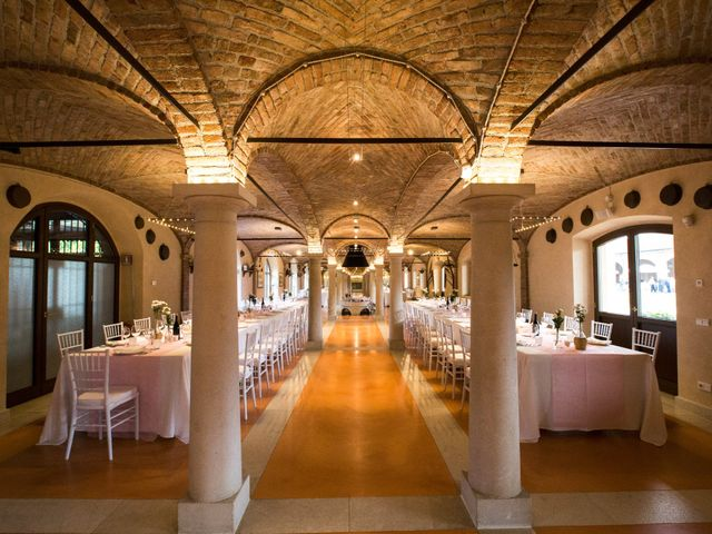 Il matrimonio di Stefano e Cinzia a Brescia, Brescia 40