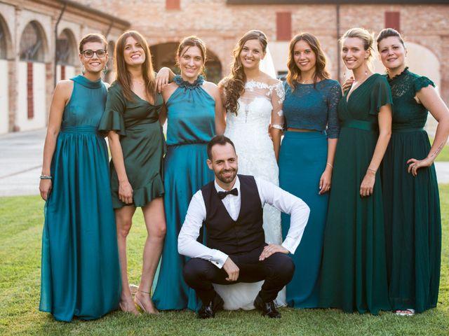 Il matrimonio di Stefano e Cinzia a Brescia, Brescia 43