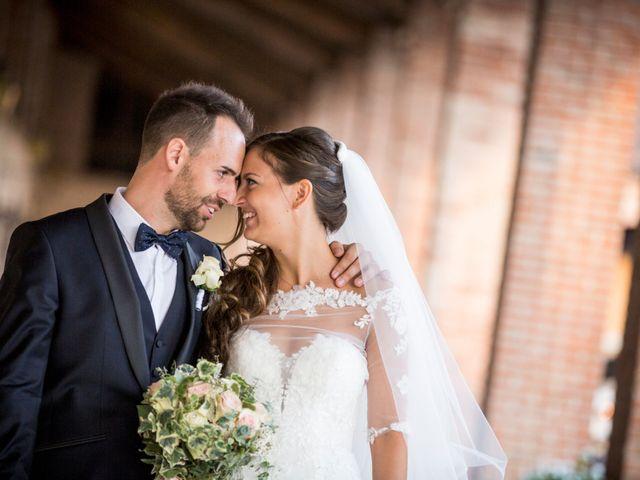 Il matrimonio di Stefano e Cinzia a Brescia, Brescia 44