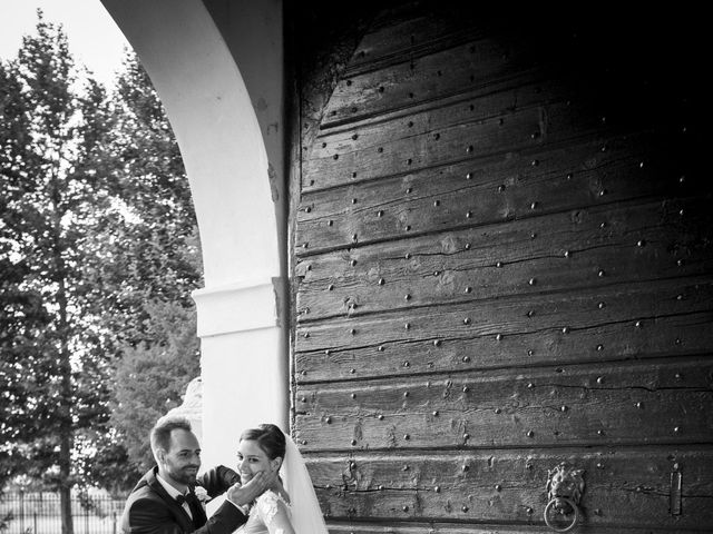 Il matrimonio di Stefano e Cinzia a Brescia, Brescia 45