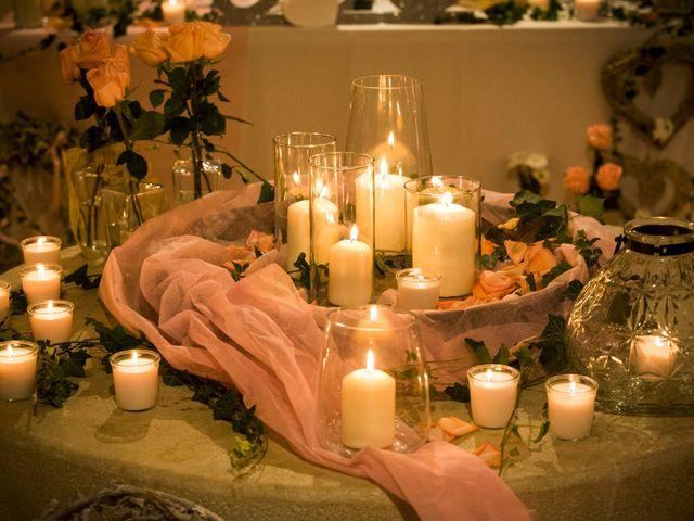 Il matrimonio di Stefano e Cinzia a Brescia, Brescia 49