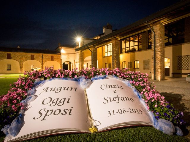 Il matrimonio di Stefano e Cinzia a Brescia, Brescia 51