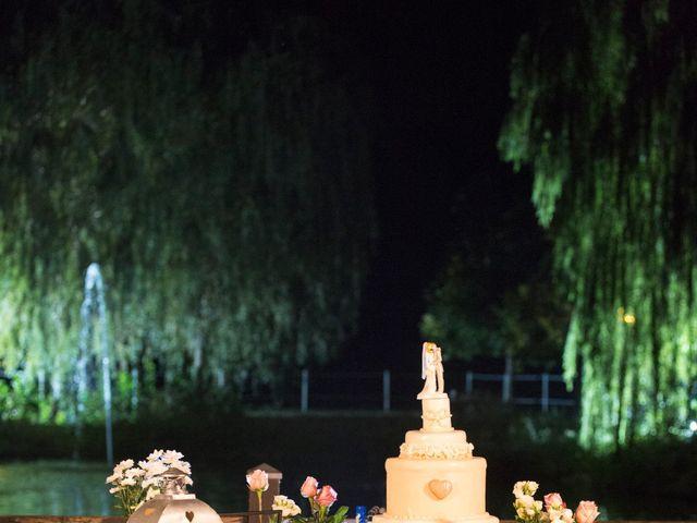 Il matrimonio di Stefano e Cinzia a Brescia, Brescia 52