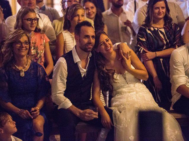Il matrimonio di Stefano e Cinzia a Brescia, Brescia 56