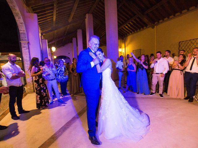 Il matrimonio di Stefano e Cinzia a Brescia, Brescia 57