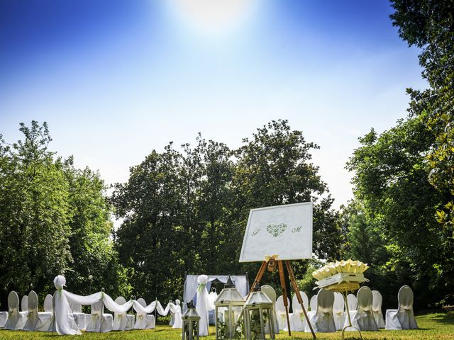 Il matrimonio di Fabio e Marica a Cassano d'Adda, Milano 3