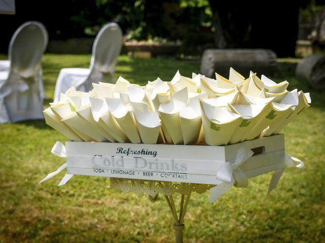 Il matrimonio di Fabio e Marica a Cassano d'Adda, Milano 5
