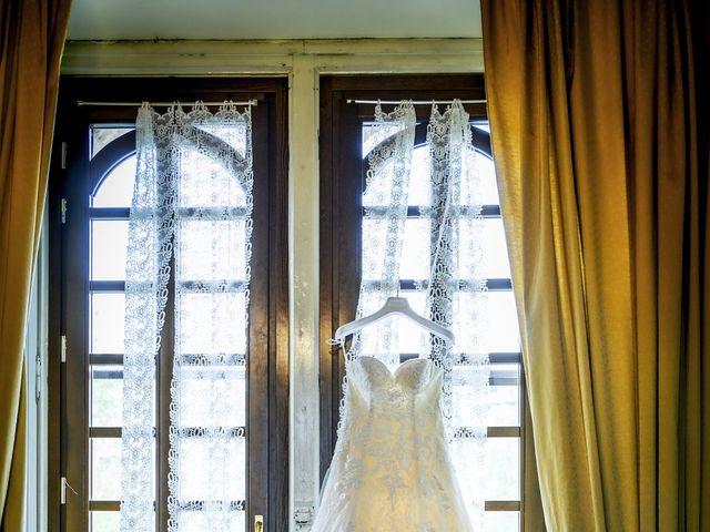 Il matrimonio di Fabio e Marica a Cassano d'Adda, Milano 12