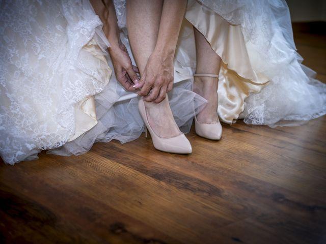 Il matrimonio di Fabio e Marica a Cassano d'Adda, Milano 20