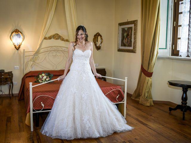 Il matrimonio di Fabio e Marica a Cassano d'Adda, Milano 21