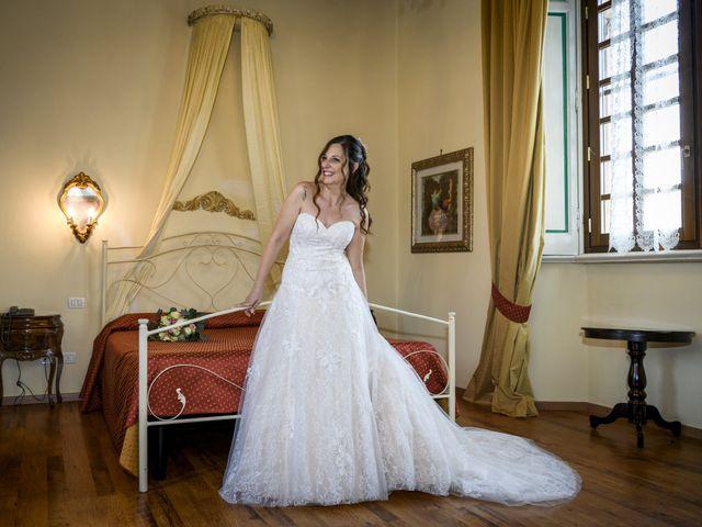 Il matrimonio di Fabio e Marica a Cassano d'Adda, Milano 23