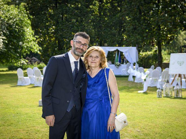 Il matrimonio di Fabio e Marica a Cassano d'Adda, Milano 24