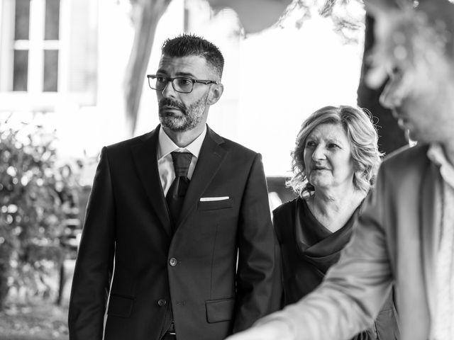Il matrimonio di Fabio e Marica a Cassano d'Adda, Milano 26