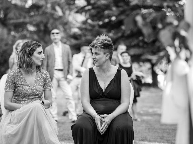 Il matrimonio di Fabio e Marica a Cassano d'Adda, Milano 33