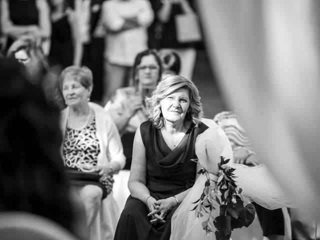 Il matrimonio di Fabio e Marica a Cassano d'Adda, Milano 34