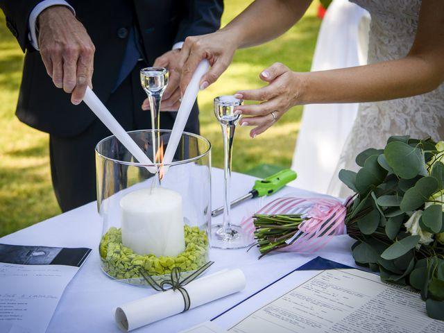 Il matrimonio di Fabio e Marica a Cassano d'Adda, Milano 46