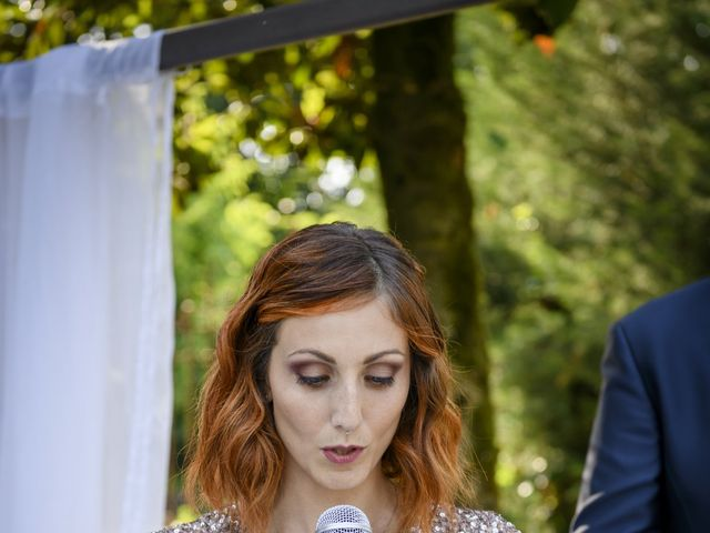 Il matrimonio di Fabio e Marica a Cassano d'Adda, Milano 47