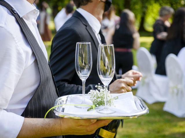 Il matrimonio di Fabio e Marica a Cassano d'Adda, Milano 54