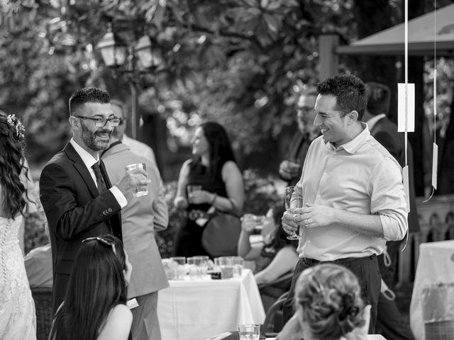 Il matrimonio di Fabio e Marica a Cassano d'Adda, Milano 61