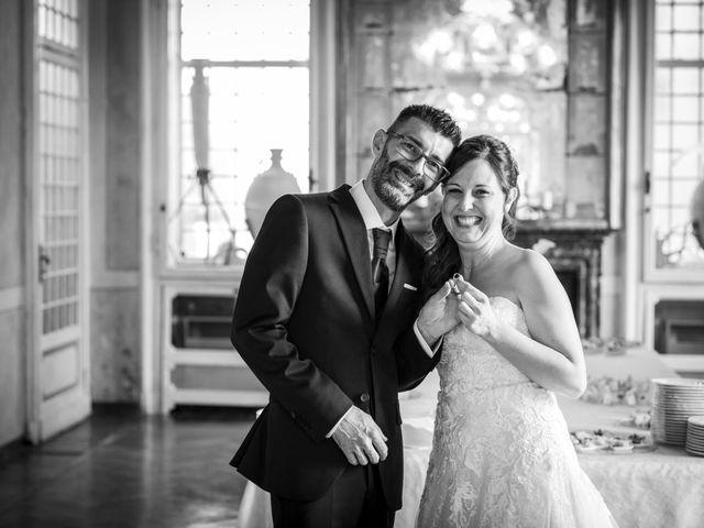 Il matrimonio di Fabio e Marica a Cassano d'Adda, Milano 63