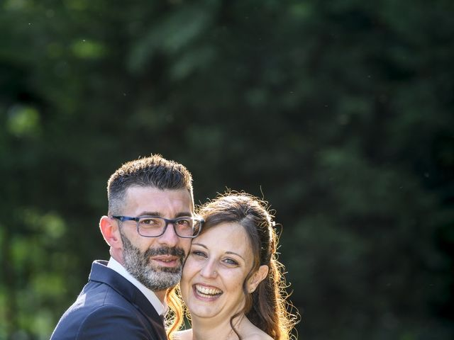 Il matrimonio di Fabio e Marica a Cassano d'Adda, Milano 70