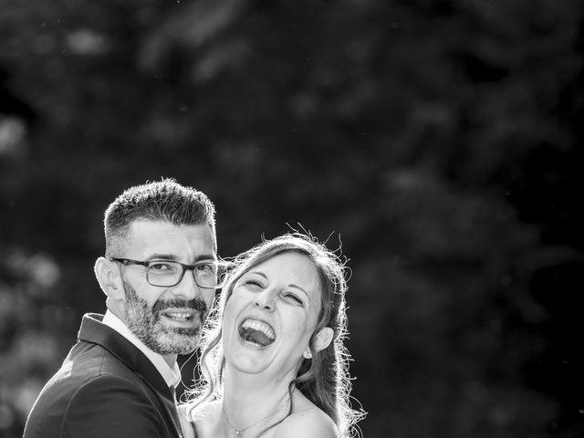 Il matrimonio di Fabio e Marica a Cassano d'Adda, Milano 71