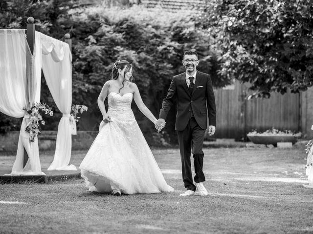Il matrimonio di Fabio e Marica a Cassano d'Adda, Milano 73