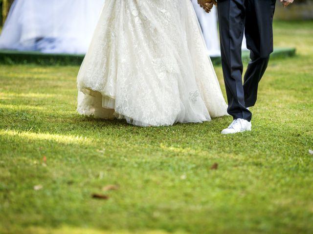 Il matrimonio di Fabio e Marica a Cassano d'Adda, Milano 74