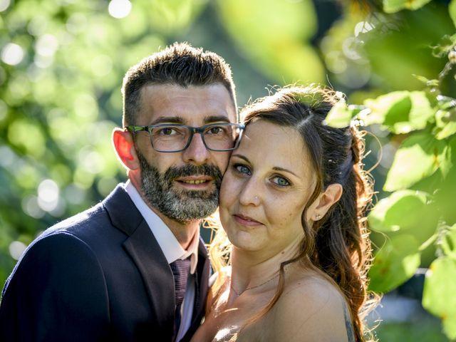 Il matrimonio di Fabio e Marica a Cassano d'Adda, Milano 76