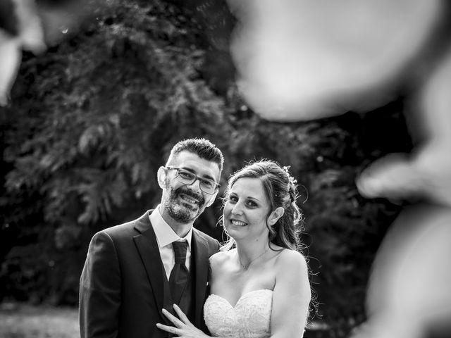 Il matrimonio di Fabio e Marica a Cassano d'Adda, Milano 77