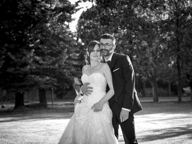 Il matrimonio di Fabio e Marica a Cassano d'Adda, Milano 79