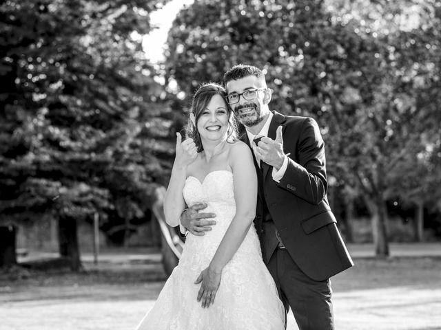 Il matrimonio di Fabio e Marica a Cassano d'Adda, Milano 80