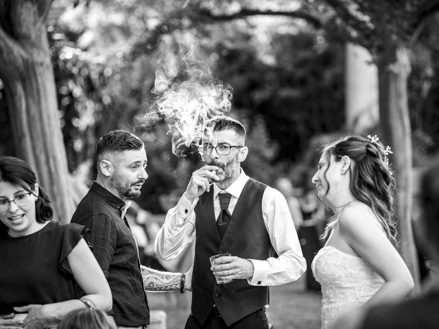 Il matrimonio di Fabio e Marica a Cassano d'Adda, Milano 86