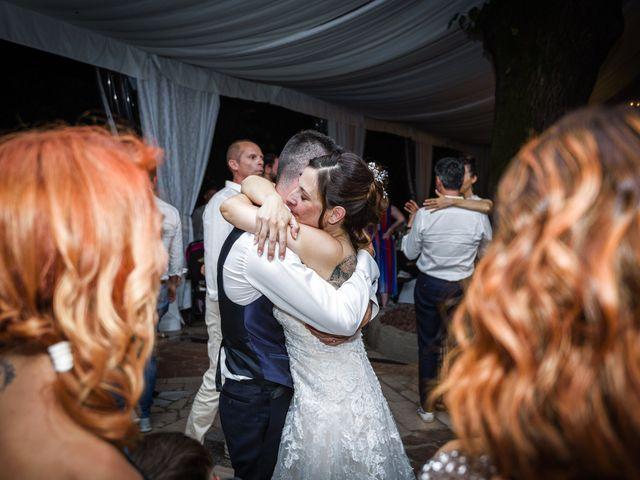 Il matrimonio di Fabio e Marica a Cassano d'Adda, Milano 93