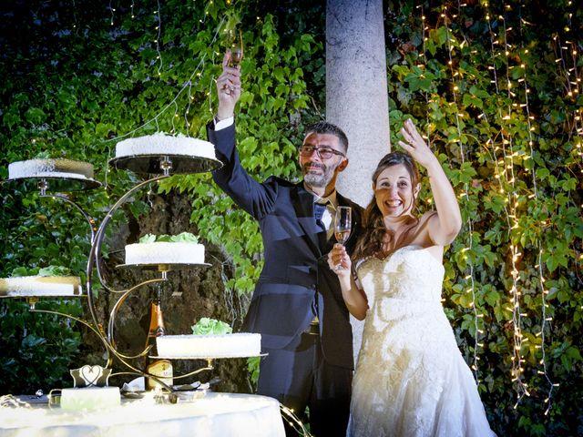 Il matrimonio di Fabio e Marica a Cassano d'Adda, Milano 99