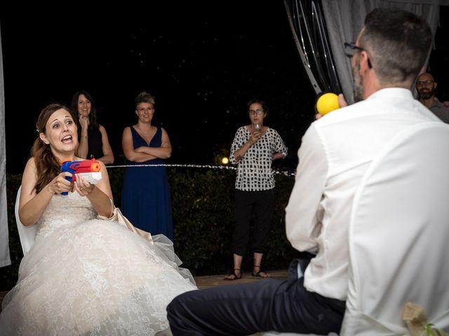 Il matrimonio di Fabio e Marica a Cassano d'Adda, Milano 100