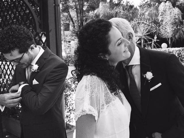 Il matrimonio di Nello e Delia a Acireale, Catania 6