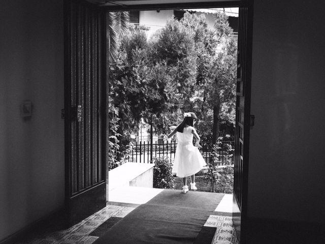 Il matrimonio di Nello e Delia a Acireale, Catania 11