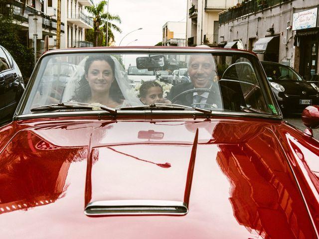 Il matrimonio di Nello e Delia a Acireale, Catania 12