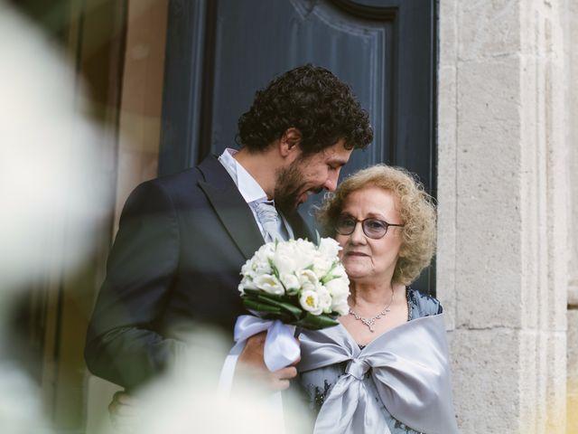 Il matrimonio di Nello e Delia a Acireale, Catania 13