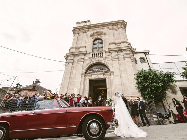 Il matrimonio di Nello e Delia a Acireale, Catania 14