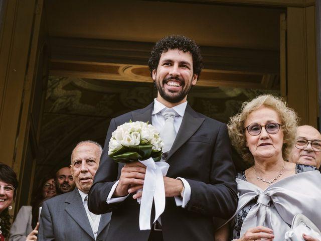 Il matrimonio di Nello e Delia a Acireale, Catania 15