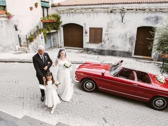Il matrimonio di Nello e Delia a Acireale, Catania 16