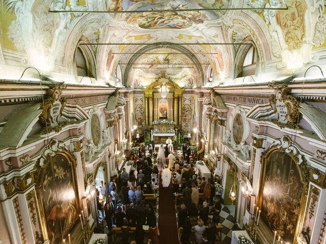 Il matrimonio di Nello e Delia a Acireale, Catania 21