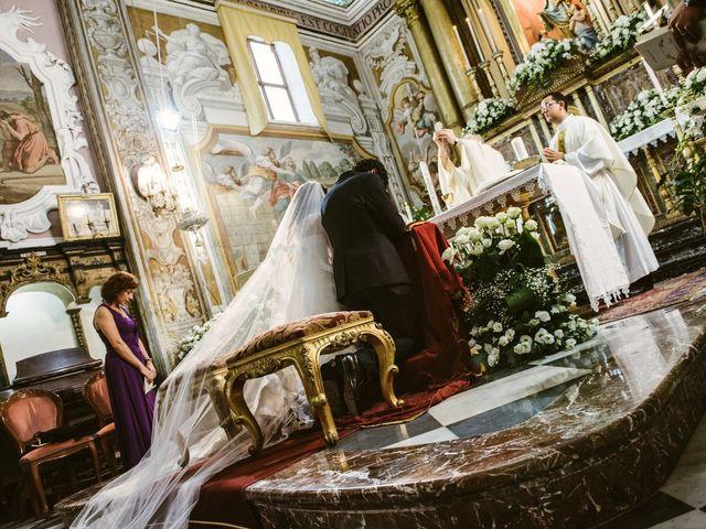 Il matrimonio di Nello e Delia a Acireale, Catania 22