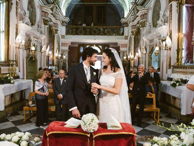 Il matrimonio di Nello e Delia a Acireale, Catania 23
