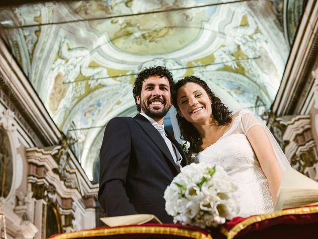 Il matrimonio di Nello e Delia a Acireale, Catania 24